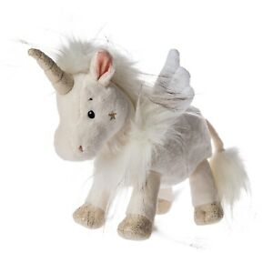 "Mary Meyer FabFuzz Magnifique Unicorn 9"" Soft Plush Stuffed Animal Toy"