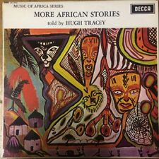 LK 4915 More African Stories - Told by Hugh Tracey