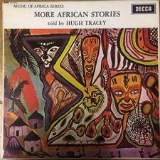 LK 4915 más africano historias-dicho Por Hugh Tracey