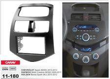 CARAV 11-180 2Din Marco Adaptador Kit Radio CHEVROLET Spark DAEWOO Matiz HOLDEN