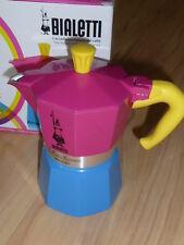 BIALETTI MOKA EXPRESS 5822 espresso Fornello Per * NUOVO