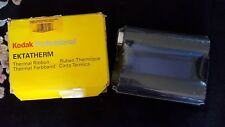 New KODAK Professional EKTATHERM EXTRALIFE Three-color Thermal Ribbon 1574417