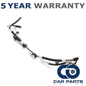 Power Steering Pipe Fits Ford Focus (Mk2) 1.6 Petrol (2004-2008)
