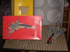 TPS VINTAGE B/O F-14A TOMCAT PERFECTLY WORKING W/ORIGINAL BOX T.P.S. /MESEM, LTD