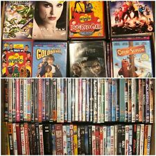 1 Pallet of 5000 great quality second hand DVDs joblot wholesale carboot