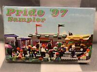 Pride 97 Sampler by Various Artists (Cassette) BMG