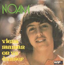 FR - NOAM - Viens Maman On Va Danser - 1975 - 45rpm