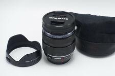 Olympus M.Zuiko Digital Pro 12-40mm F/2.8 AF ED Zoom Lens - EXCELLENT SHAPE!