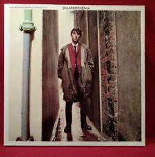 The Who Quadrophenia Soundtrack UK 2625 037 Vinyl 2LPs 1979