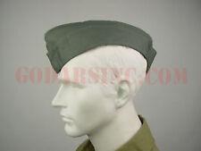 WW2 German M42 Reed Green HBT Overseas Cap 58