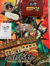 Full kit Knights of Valour 3 + motherboard IGS PGM 2, jamma arcade game