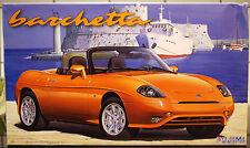1995 Fiat Barchetta, 1:24, Fujimi 125893 wieder neu 2016 wieder neu