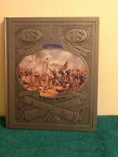 The Civil War: Gettysburg, Civil War Series Vol. 1 by Champ Clark 1999 Hardback