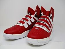 New! adidas TS Red/White Men's Size: 15