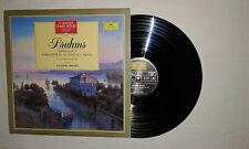 Brahms - Sinfonia N.3 In Fa Maggiore, Op.90 –Disco Vinile 33 Giri LP ITALIA 1986