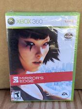 Mirror''s Edge Xbox 360 New Xbox 360 New Sealed!