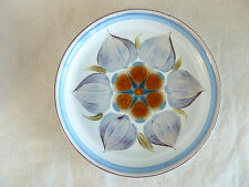 Chatsworth by Denby Langley  England  1 Bread & Butter Plate