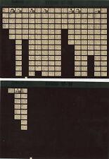 YAMAHA XVS 650 _ Service Manual _ Microfich _ microfilm _'98