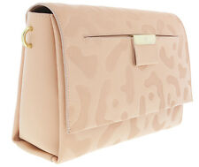 Class Roberto Cavalli  Nude Medium Shoulder Bag Sofia 002
