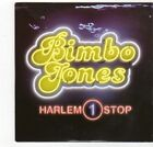 (EZ407) Bimbo Jones, Harlem 1 Stop - 2005 DJ CD