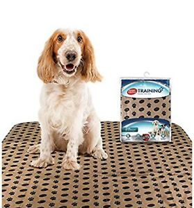 Simple Solution Washable Training And Travel Dog Pads XXL Pack Of 2 NEW