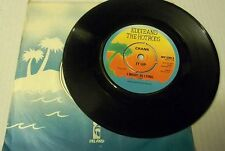 EDDIE AND THE HOTRODS I MIGHT BE LYING c/w IGNORE THEM   ISLAND RECORDS 1977