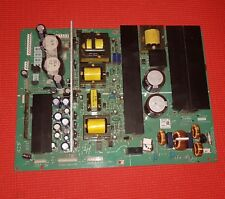POWER SUPPLY BOARD FOR LG RZ-42PX11 PLASMA TV LR33580 PSC10089F M 3501V00180A
