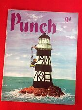 Vintage : PUNCH Magazine : 28th May 1958