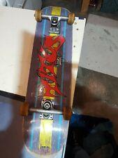 TITUS Skateboard  Gebraucht