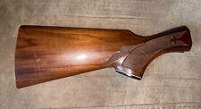 Remington 1100 12 Gauge Shotgun Butt Stock Gloss Fleur De Lis Pattern