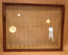 """Antique 1930s frame 19x15 holds 18x14 molding 3/4"""""""