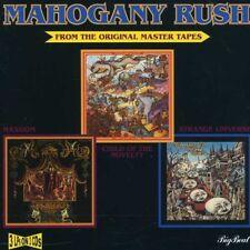 Mahogany Rush - Child of the Novelty / Strange Universe / Maxoom [New CD] UK - I