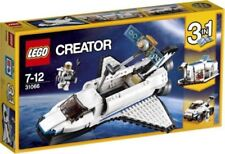 Space Ship Astronaut LEGO Buidling Toys