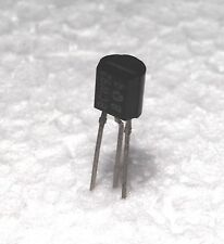 2 x BCW92 - Transistor PNP 40V 800mA                                     TRBCW92