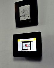 Nexus 7 2012 Black Acrylic Security Enclosure w Wall Mount Kit 4 POS Kiosk Store