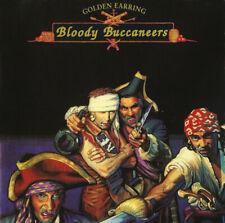 Golden Earring - Bloody buccaneers CD NEU OVP