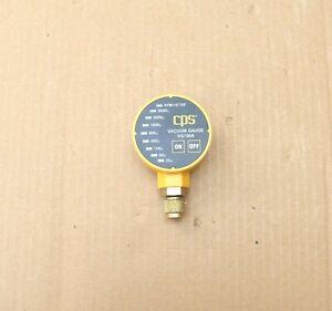 CPS VG100A Vacío Calibre
