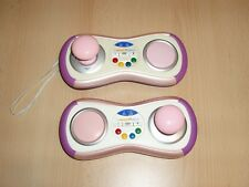 2 VTech V.Smile Motion wireless Controller kabellos