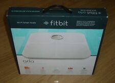 FITBIT ARIA WIFI SMART BODY ANALYSER SCALE - WHITE