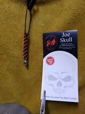 Skull Joe Skull Mini Lanyard