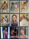 18 Lakers Basketball-Insert-Card-Lot: Worthy, West, Baylor, Malone, Nash, u.A Trading Card Sammlungen & Lots - 261329