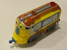 CHUGGINGTON FROSTINI TALKING INTERACTIVE RAILWAY ENGINE BY LEARNING CURVE