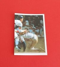 1988 Panini Baseball Sticker #262***Chicago Cubs***