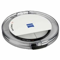 New Carl Zeiss T* UV Filter  72mm  Made in Japan