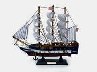 USS Constitution Modal Ship