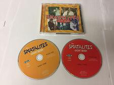 The Skatalites - Lucky Seven 2 CD V NR MINT