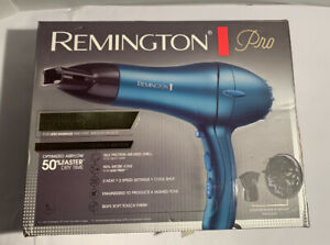 Remington Pro D2042 Professional Titanium Ceramic Hair Dryer D2