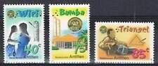 Ned. Antillen postfris 1999 MNH 1255-1257 - GOG