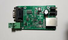 USR-TCP232-310 RS232 RS485 Serial To TCP/IP Lan Ethernet Server Converter