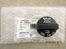 10 - 10 PONTIAC G6 / SATURN SKY ENGINE OIL FILLER FLUID CAP OEM BRAND NEW